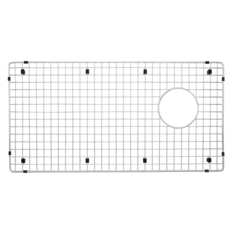 BLANCO 14.25-in x 28-in Sink Grid