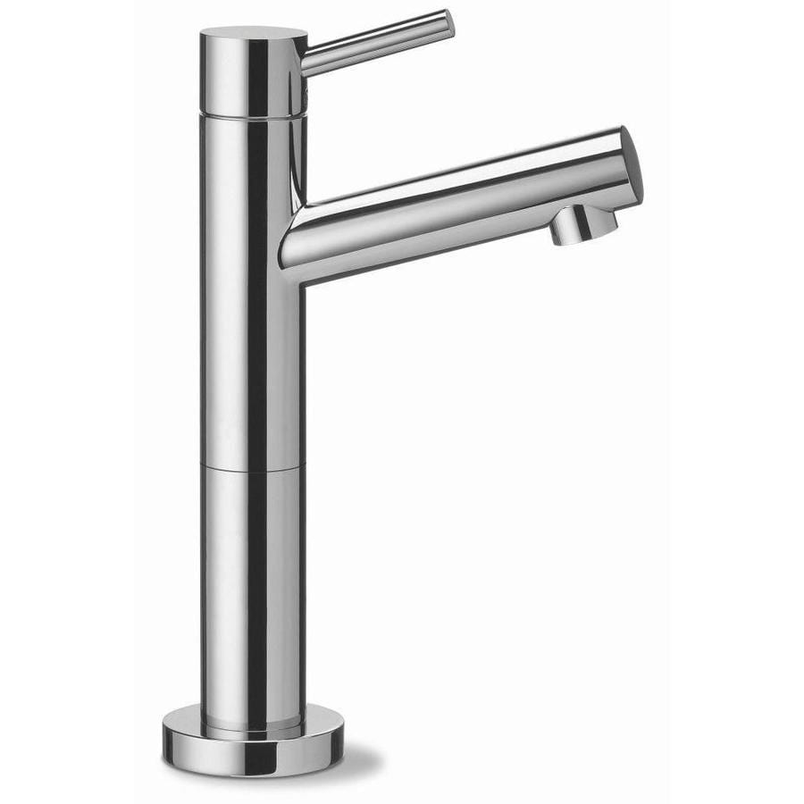 BLANCO Alta Chrome 1-Handle Bar and Prep Faucet
