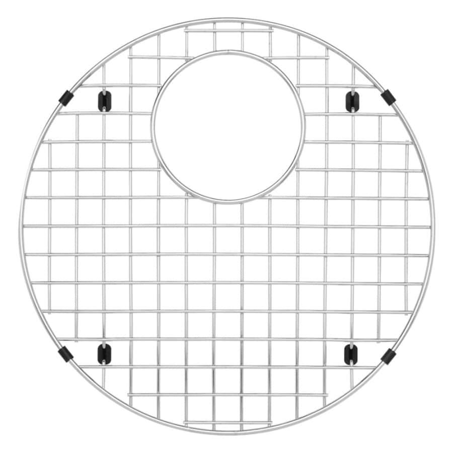 BLANCO 14.5-in x 14.5-in Sink Grid