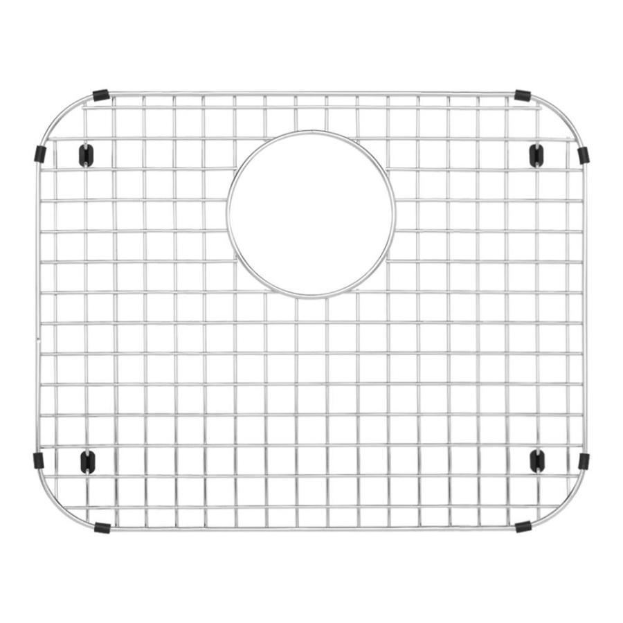 BLANCO 15.531-in x 20.437-in Sink Grid