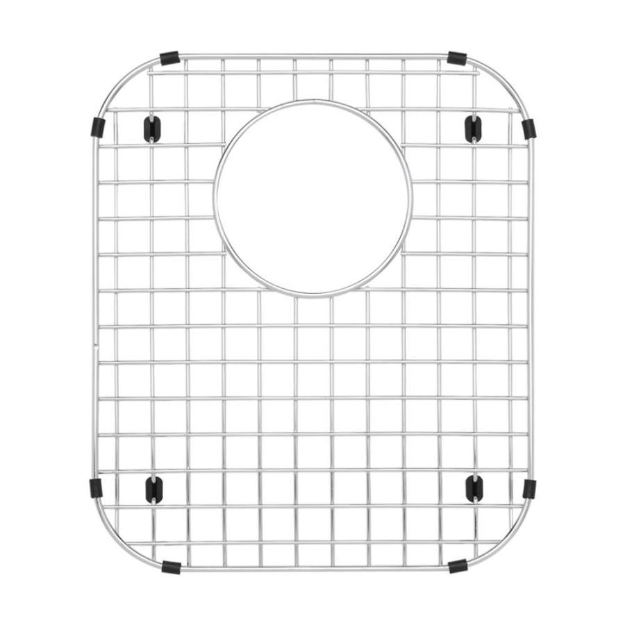 BLANCO 15.531-in x 13.437-in Sink Grid