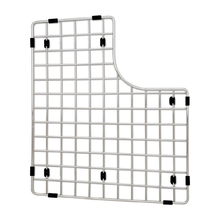 BLANCO 15.25-in x 12.75-in Sink Grid