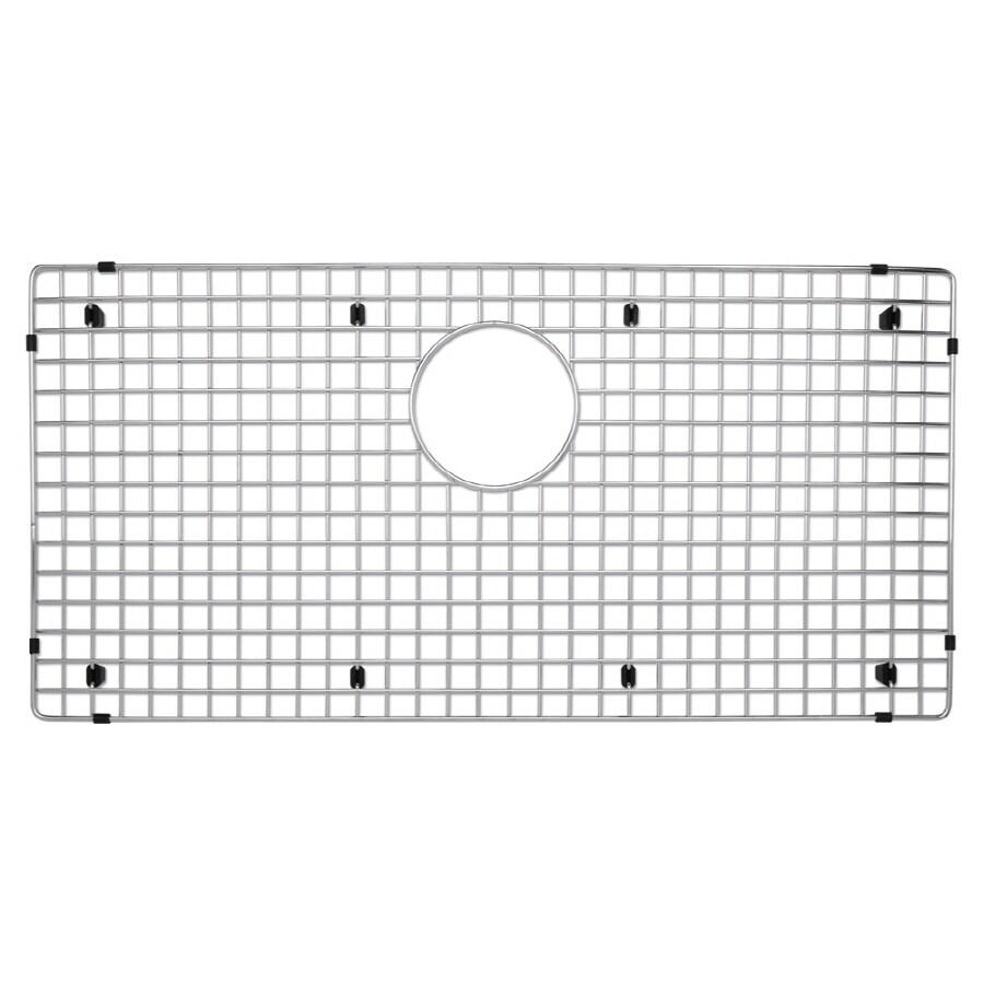 BLANCO 15.438-in x 29.438-in Sink Grid