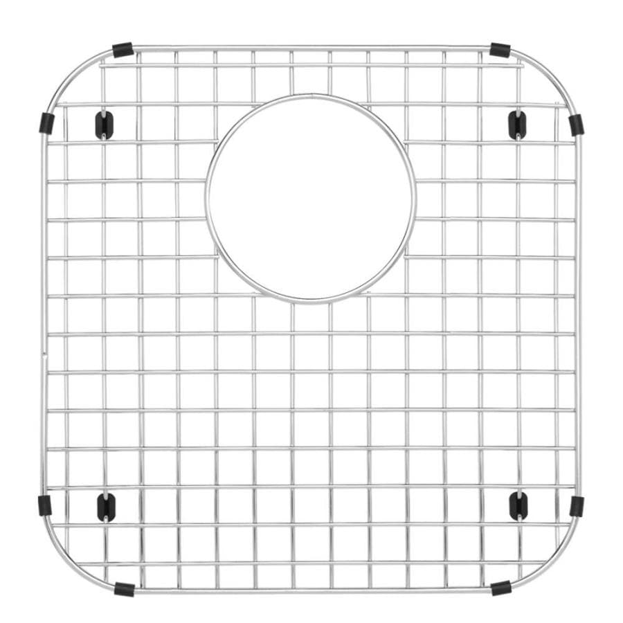 BLANCO 13.75-in x 15.25-in Sink Grid