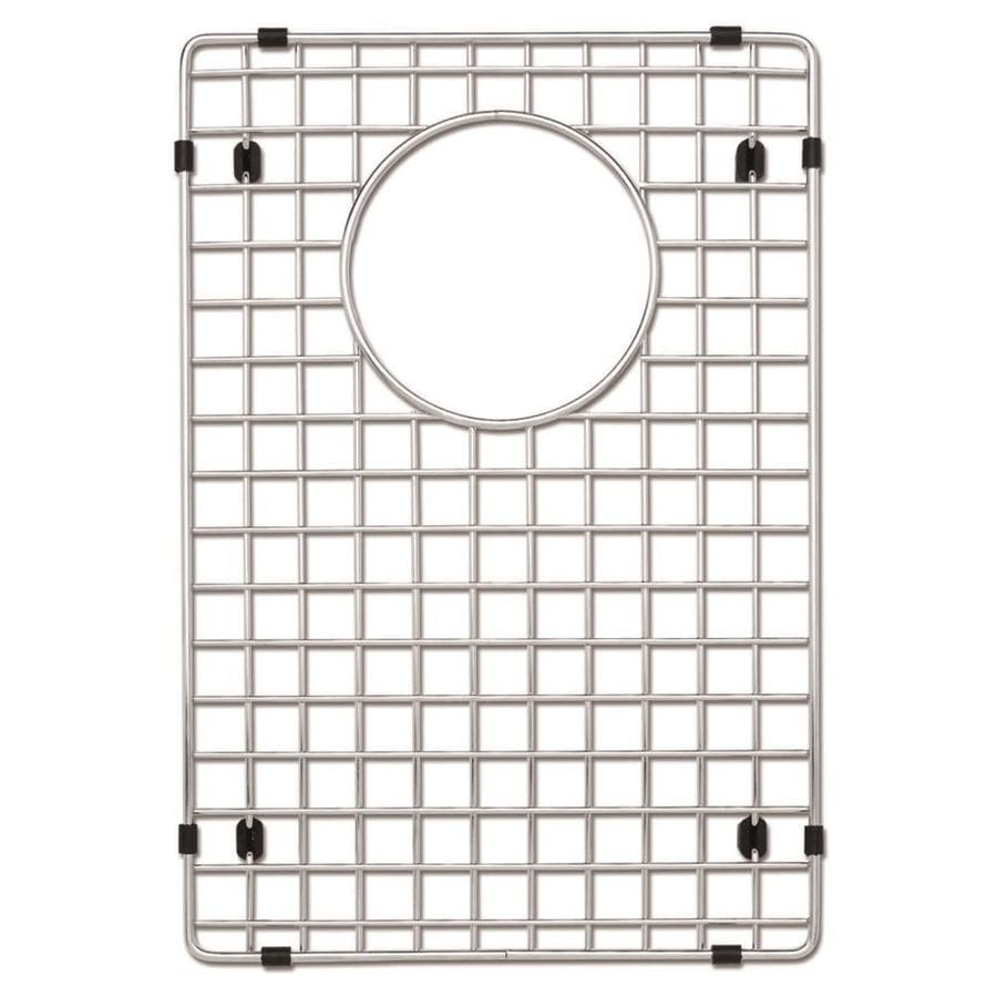 BLANCO 10.75-in x 14.5-in Sink Grid
