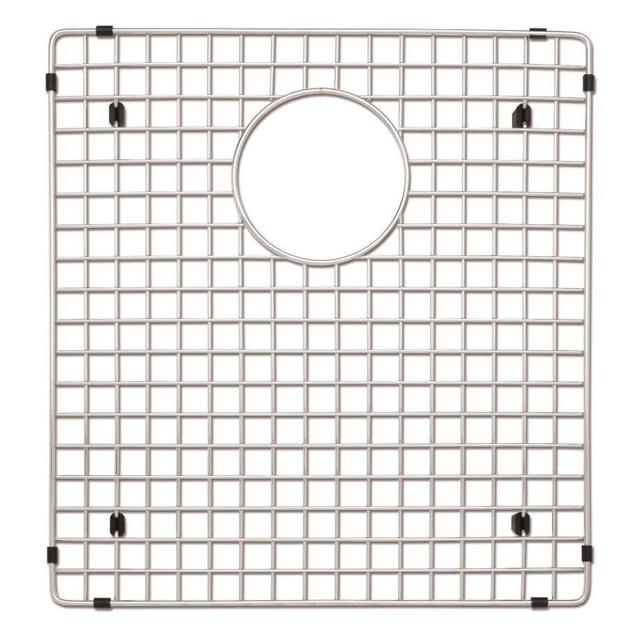 BLANCO 16-in x 21-in Sink Grid