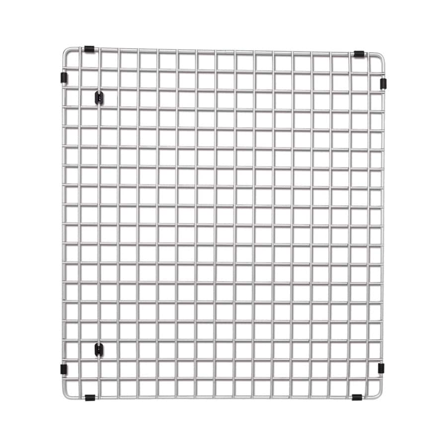 BLANCO 16-in x 16-in Sink Grid