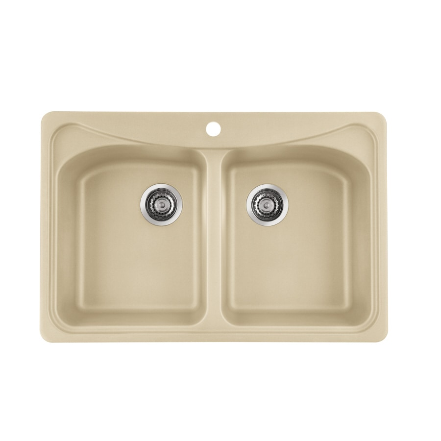 Shop blanco mystyle double basin drop in or undermount composite blanco mystyle double basin drop in or undermount composite kitchen sink workwithnaturefo