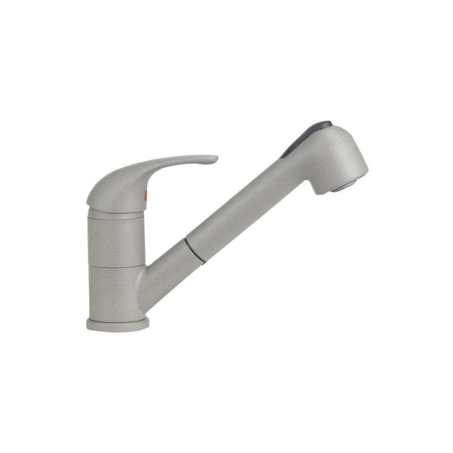 BLANCO Torino Jr Truffle 1-Handle Pull-Out Kitchen Faucet