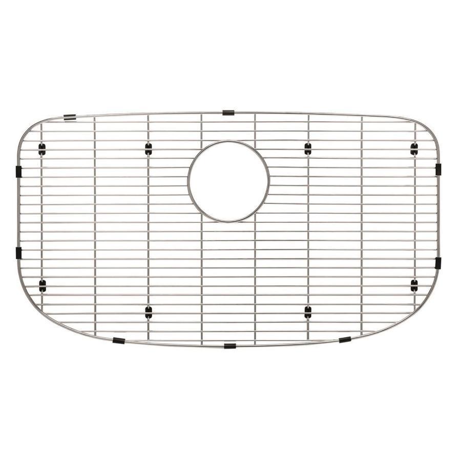 BLANCO 15-in x 27.375-in Sink Grid