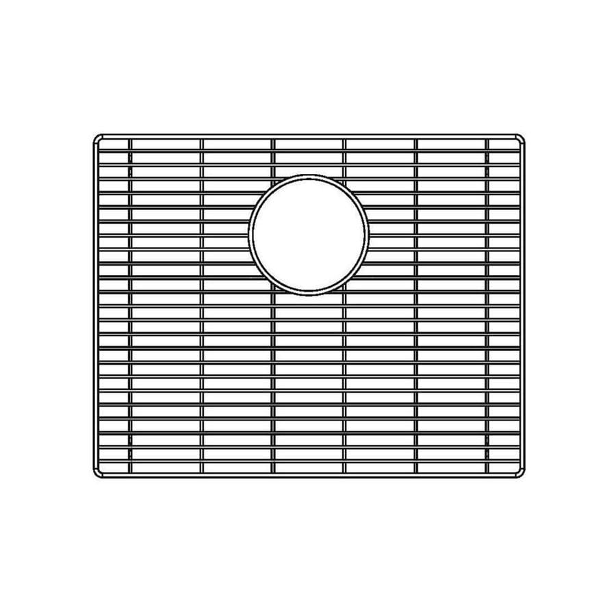 BLANCO 15.375-in x 19.5-in Sink Grid