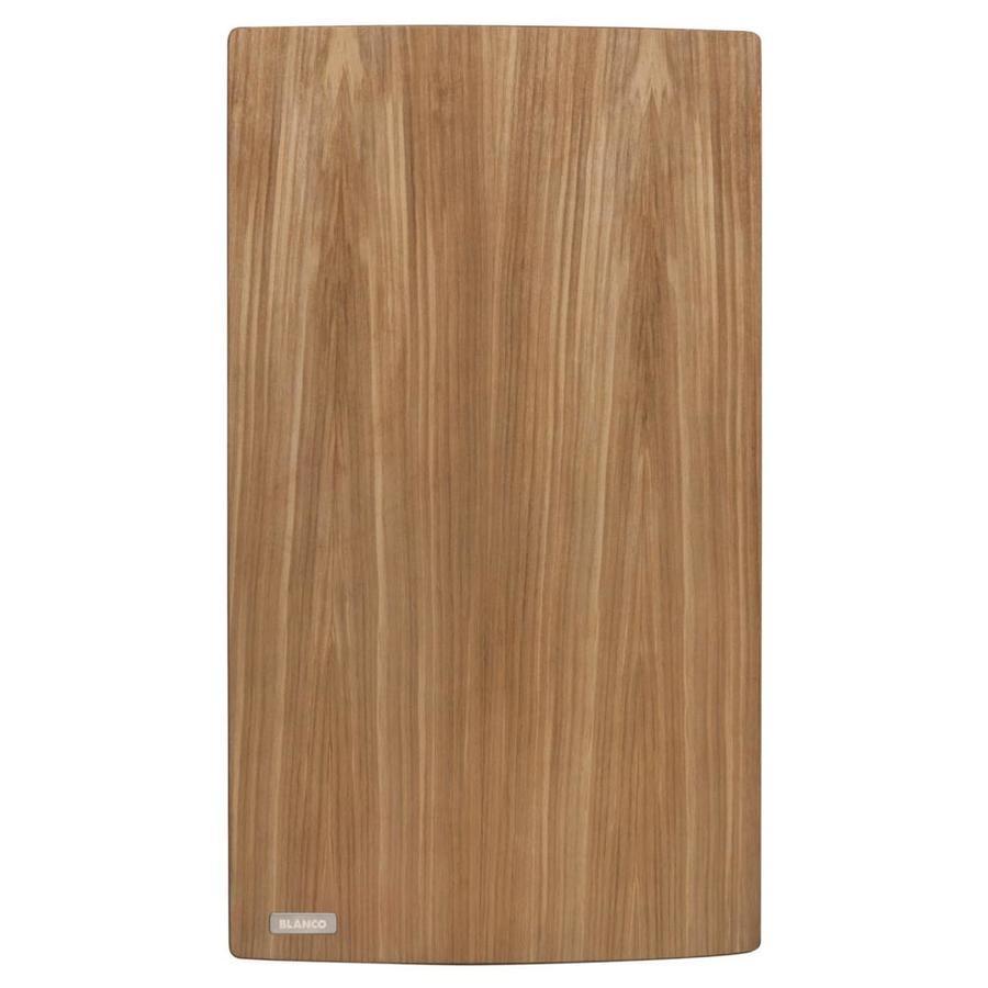 BLANCO 1 19.75-in L x 9.875-in W Cutting Board