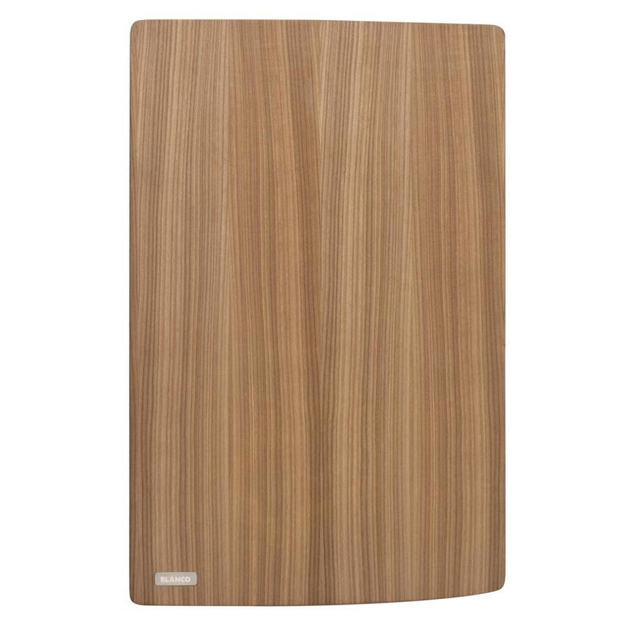 BLANCO 1 17.75-in L x 11.5-in W Cutting Board