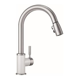 Blanco White Kitchen Faucets At Lowes