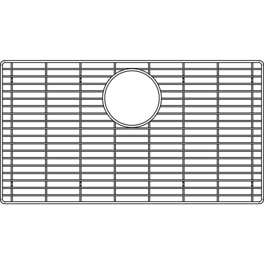BLANCO Ikon 13.25-in x 24.25-in Sink Grid