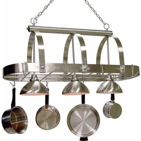 Pot Racks At Lowes