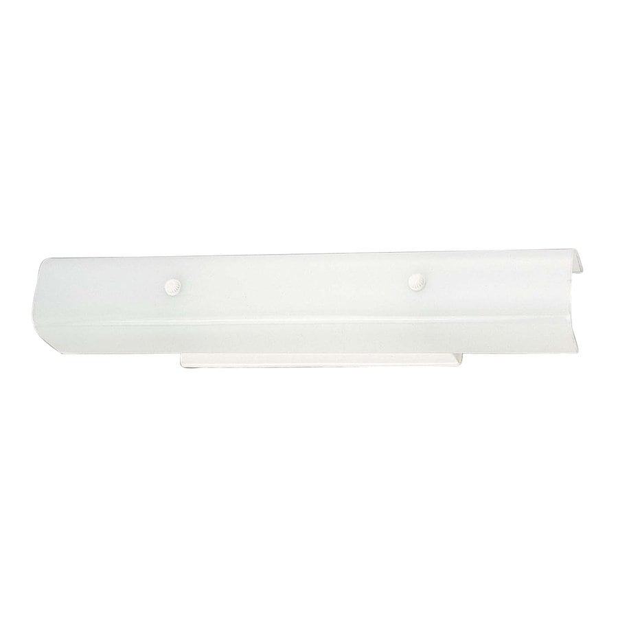 Paisley 4-Light 4.5-in White Vanity Light