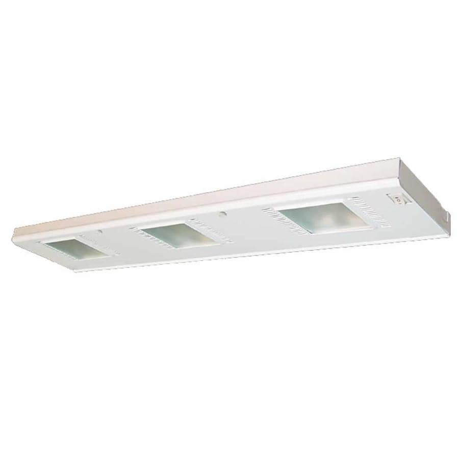 Brogley 24 In Under Cabinet Halogen Light Bar