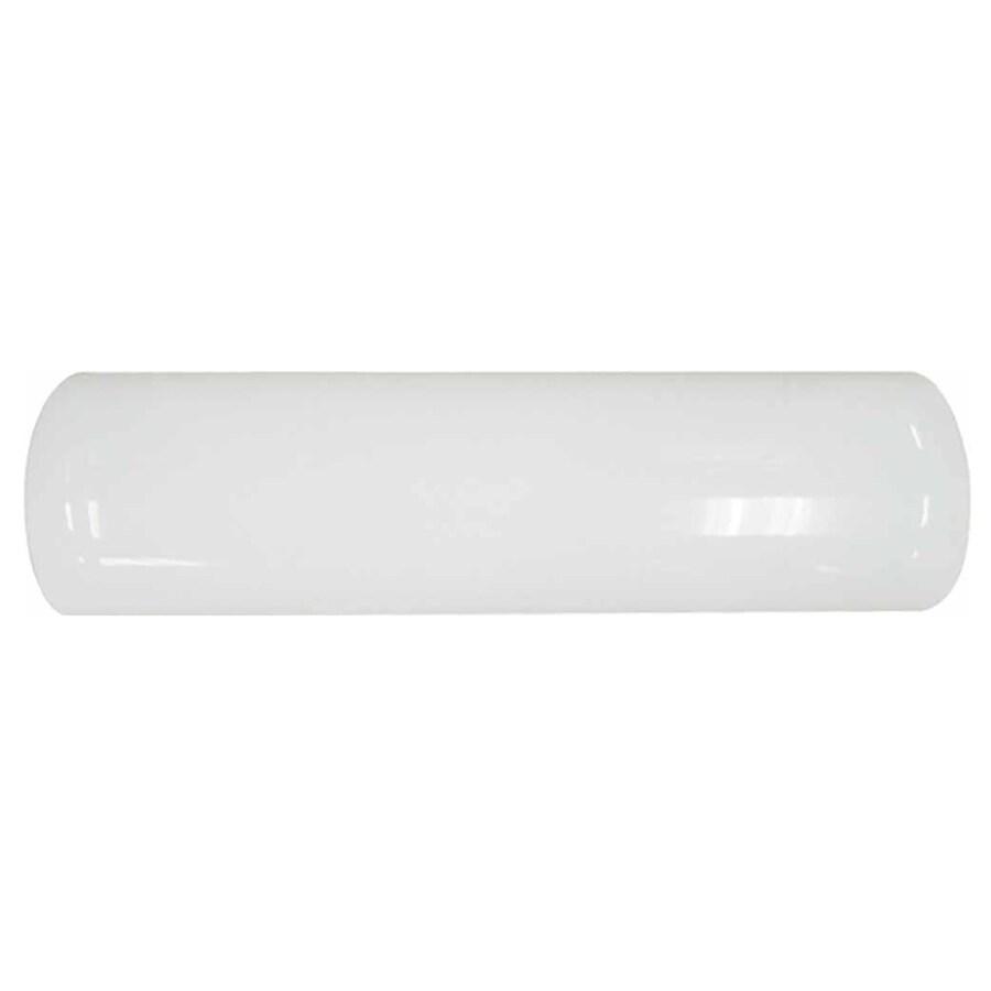 Arbon 27-in W White Ceiling Flush Mount Light