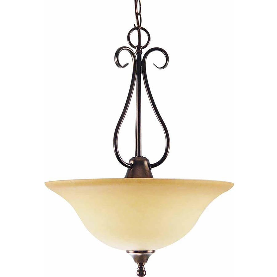 Hawi 20-in Antique Bronze Single N/A Pendant