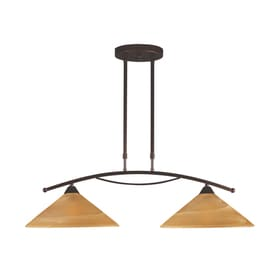 lighting island. contemporary island westmore lighting 31in w 2light oiled bronze kitchen island light with  tinted inside a