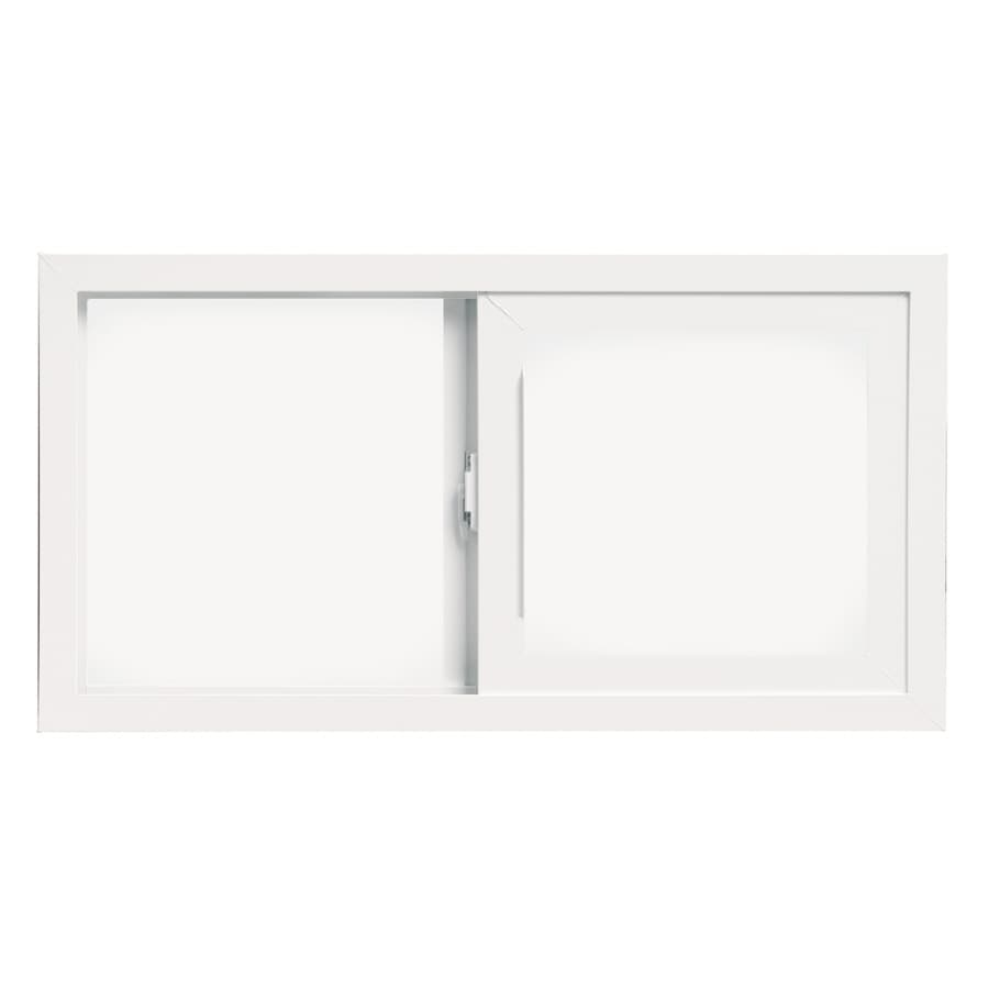 ThermaStar by Pella Sliding Window (Rough Opening: 32-in x 23-in; Actual: 31.5-in x 22.5-in)