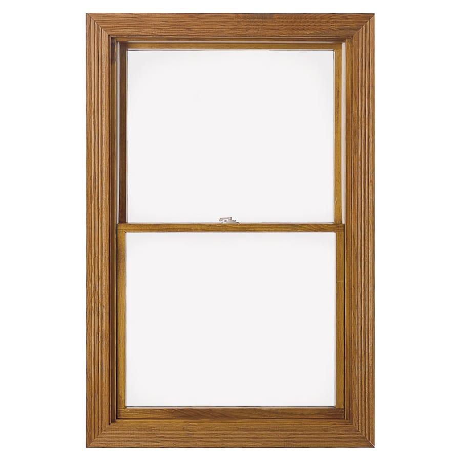 X  Wood Double Pane Windows Mobile Home