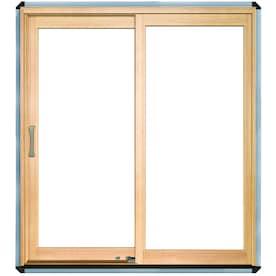 Pella Sliding Patio Doors At Lowes