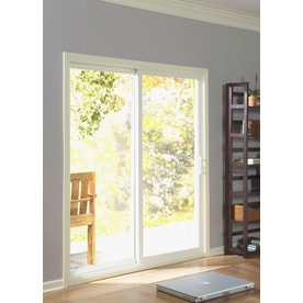 Shop Thermastar By Pella 70 75 In X 79 5 In Blinds Between