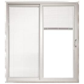 Sliding Patio Doors At Lowes