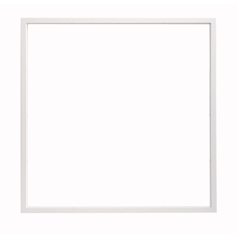 ThermaStar by Pella 25 Series Rectangle New Construction Window (Rough Opening: 60-in x 48-in; Actual: 59.5-in x 47.5-in)