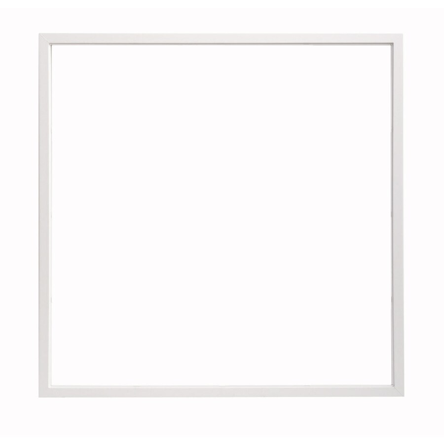 ThermaStar by Pella Rectangle New Construction Window (Rough Opening: 48-in x 42-in; Actual: 47.5-in x 41.5-in)