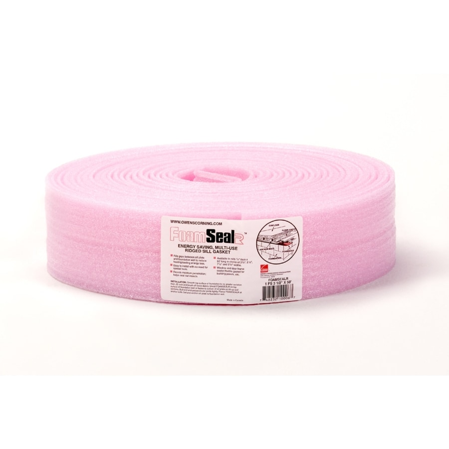 Owens Corning Roll Insulation (3.5-in W x 50-ft L)