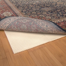 Oriental Weavers Of America 58 In X 94 In Rug Pad