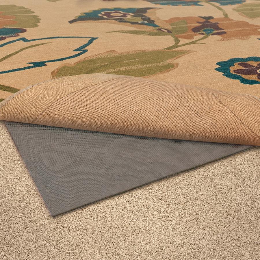 Oriental Weavers of America 92-in x 128-in Rug Pad