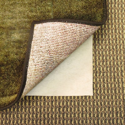 8 W X 10 L Carpet Rug Pad