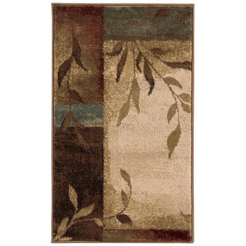 Oriental Weavers Of America Harper Multicolor Rectangular