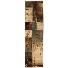 Oriental Weavers Of America Harper Multicolor Indoor Runner Common 2 X 8 Actual