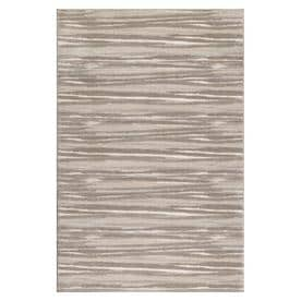 High Quality Allen + Roth Crawburg Rectangular Indoor Woven Area Rug