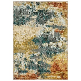 4 X 6 Area Rugs Amp Mats At Lowes Com