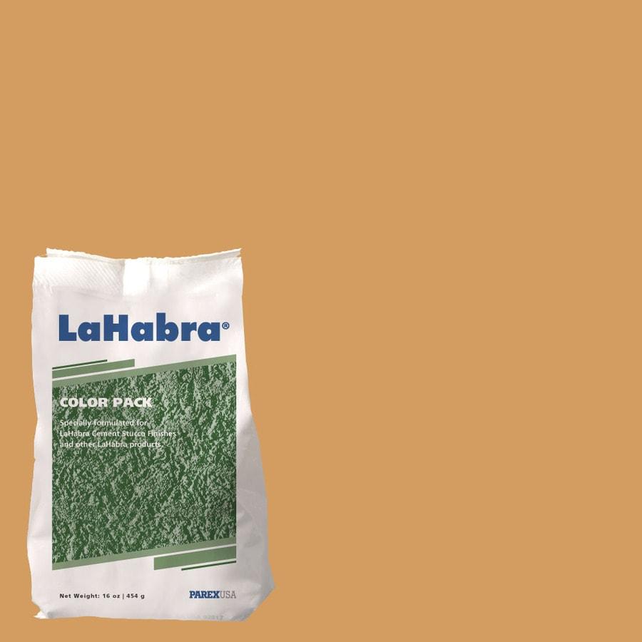 LaHabra 3-lb Stucco Color Mix