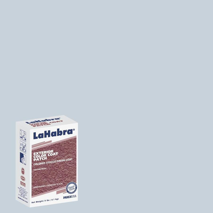 LaHabra 9-lb Stucco Color Mix
