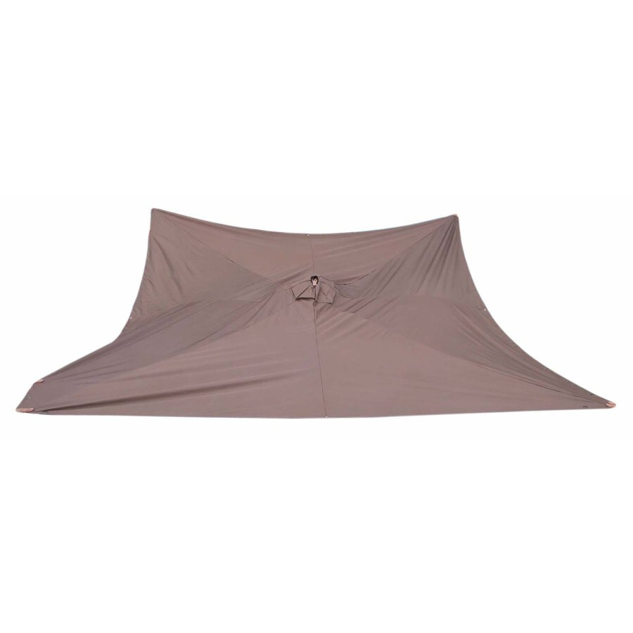 allen + roth Brown Replacement Canopy Top