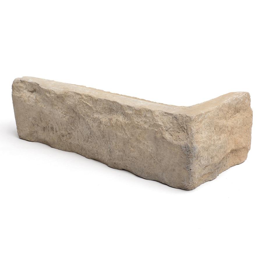LiteStone Desert Outside Corner Stone Veneer Trim