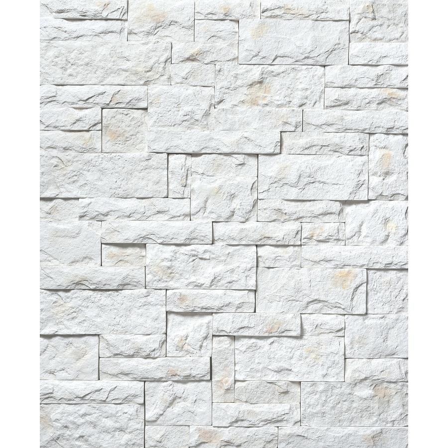 LiteStone 8 Square-ft Artik Faux Stone Veneer