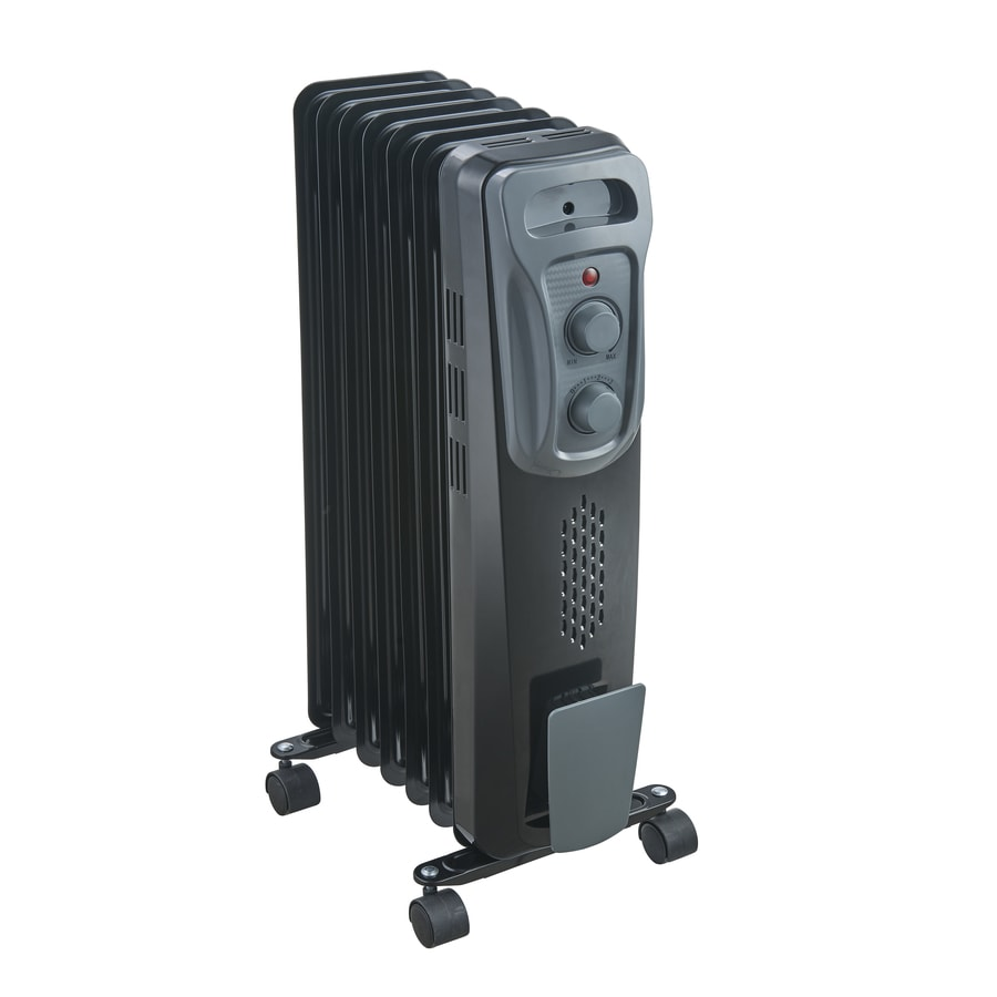 af19cedc5c5 Oil-filled radiant Electric Space Heaters at Lowes.com