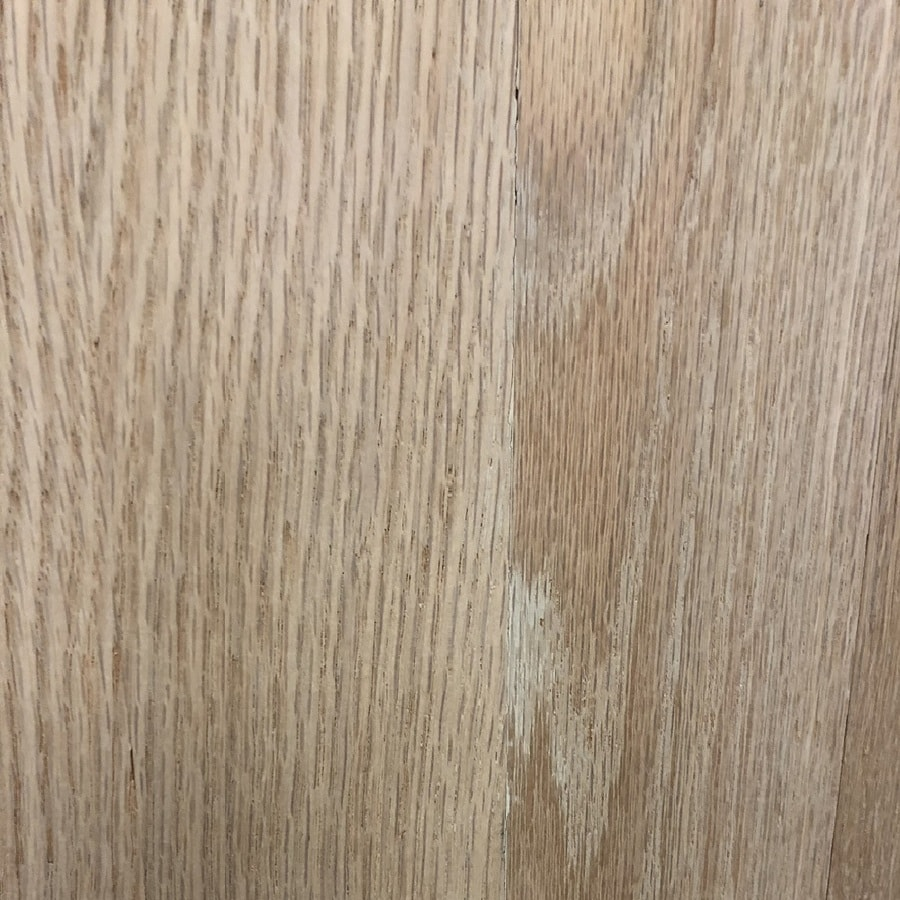 Bridgewell Resources 3-1/4-in W Unfinished Oak Hardwood Flooring