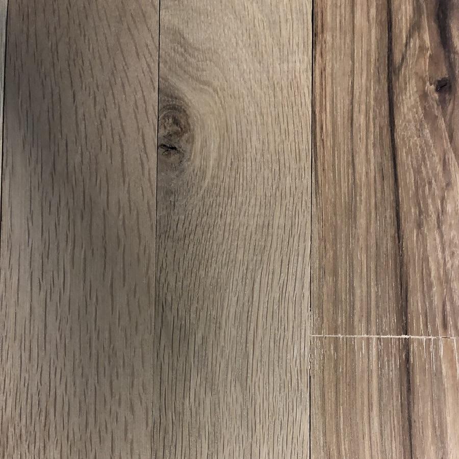 Bridgewell Resources 3.25-in Unfinished Oak Hardwood Flooring (18.75-sq ft)