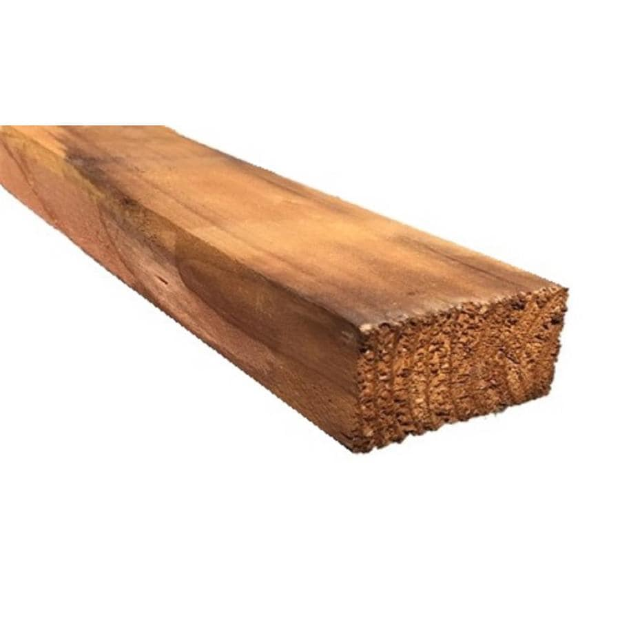 (Common: 2-in X 4-in x 8-ft; Actual: 1.5-in x 3.5-in x 8-ft) Lumber