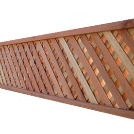 Wood Lattice At Lowes Com